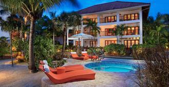 卡普爾斯威特飯店 - - 僅限情侶 - 尼格瑞尔 - 游泳池
