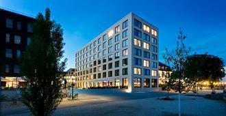 47°酒店 - 康斯坦茨 - 建筑