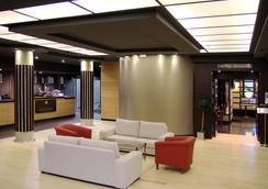 康德杜克毕尔巴鄂酒店 - 毕尔巴鄂 - 大厅