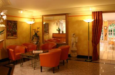 欧尔巴切尔酒店 - 慕尼黑 - 浴室
