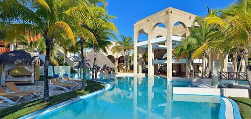 梅里亚美洲酒店 - 仅限成人 - 巴拉德罗 - 游泳池