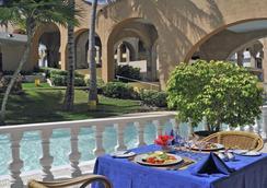 梅里亚美洲酒店 - 仅限成人 - 巴拉德罗 - 餐馆