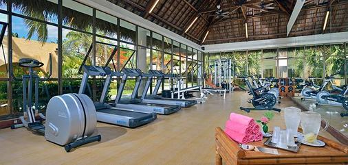 梅里亚美洲酒店 - 仅限成人 - 巴拉德罗 - 健身房