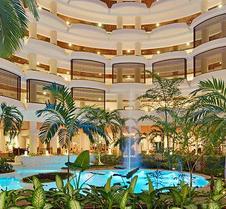 梅利亚巴拉德罗酒店