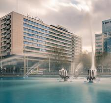 鹿特丹希尔顿酒店