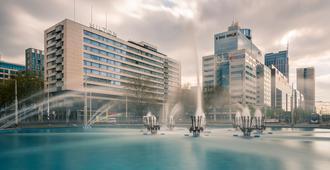 鹿特丹希尔顿酒店 - 鹿特丹