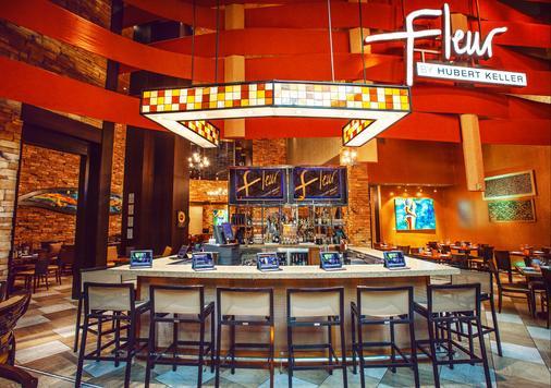 曼德勒海湾赌场度假村 - 拉斯维加斯 - 酒吧