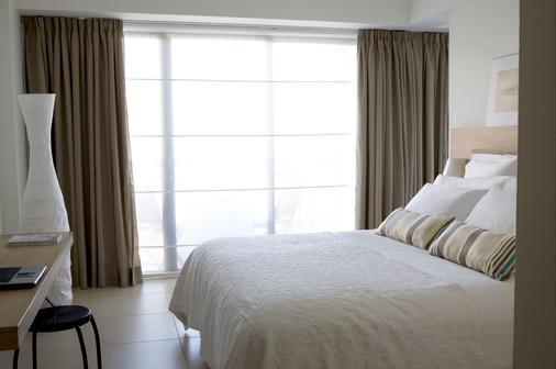 森蒂杜沙滩酒店及spa中心度假村 - 拉纳卡 - 睡房