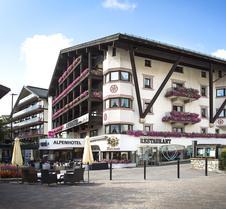 爱上阿尔卑酒店