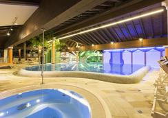 达斯卡特施米德酒店 - 塞费尔德 - 游泳池