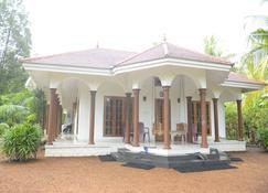 希腊椰岛库姆阿拉康民宿酒店 - 库姆阿拉康 - 建筑