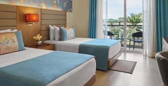 长滩岛太阳码头度假村 - 长滩岛 - 睡房
