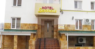 Hotel Sunrise - 基希訥烏