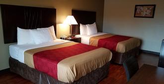 亚基马伊克诺旅馆 - 亚基马 - 睡房