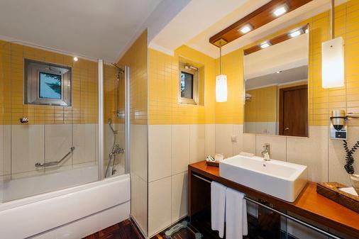 瑞克苏斯桑格特酒店 - 安塔利亚 - 浴室
