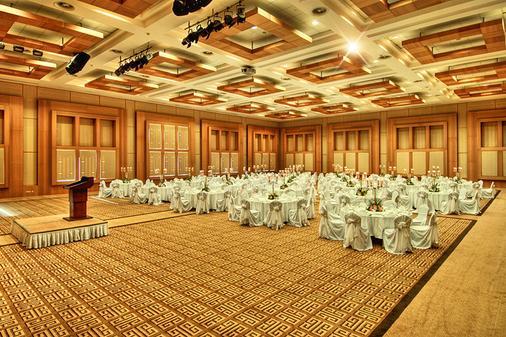 瑞克苏斯桑格特酒店 - 安塔利亚 - 宴会厅
