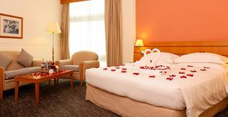 罗塔纳里哈比酒店-迪拜 - 迪拜