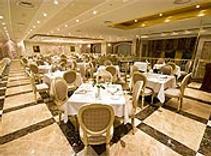 伊斯坦布尔精英世界酒店 - 伊斯坦布尔 - 餐馆