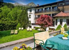圣乔治约翰斯巴德酒店 - 巴特霍夫加施泰因 - 户外景观