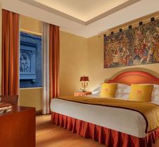 拉斐尔酒店-瑞雷斯及城堡