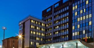 米兰希尔顿酒店 - 米兰 - 建筑