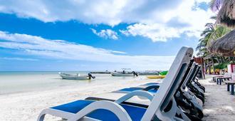 斯岛海滨梦酒店 - 体验酒店 - 奧爾沃克斯島 - 海滩
