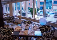 托里普尔瓦多加拉开罗酒店 - 开罗 - 餐馆