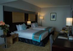 托里普尔瓦多加拉开罗酒店 - 开罗 - 睡房
