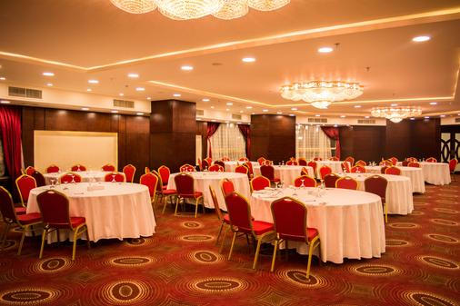 托里普尔瓦多加拉开罗酒店 - 开罗 - 宴会厅