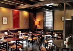 凯塔酒店 - 盛冈市 - 餐馆