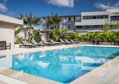 奥克兰朗廷酒店 - 奥克兰 - 游泳池