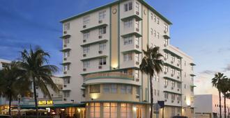 迈阿密海滩布罗德莫酒店 - 迈阿密海滩 - 建筑