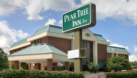 印第安纳波利斯西北梨树旅馆 - 印第安纳波利斯 - 建筑