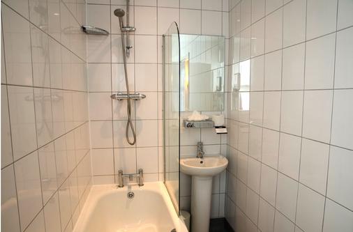 布莱顿酒店 - 布赖顿 / 布莱顿 - 浴室