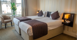 布莱顿酒店 - 布赖顿 / 布莱顿 - 睡房