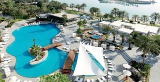 巴林丽思卡尔顿酒店 - 麦纳麦 - 游泳池