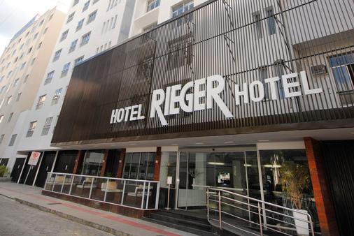 丽格酒店 - 巴拉奈里奥-坎布里乌 - 建筑