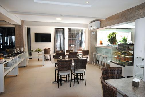 丽格酒店 - 巴拉奈里奥-坎布里乌 - 餐馆
