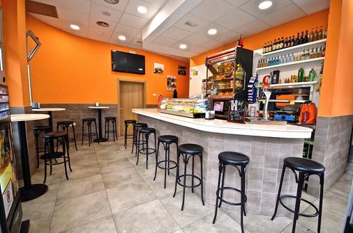 波多黎各特拉斯酒店 - 大加那利岛拉斯帕尔马斯 - 酒吧