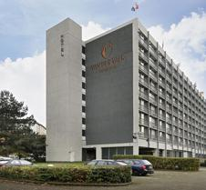 安特卫普范德瓦尔克酒店