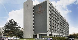 安特卫普范德瓦尔克酒店 - 安特卫普 - 户外景观