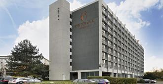 安特卫普范德瓦尔克酒店 - 安特卫普