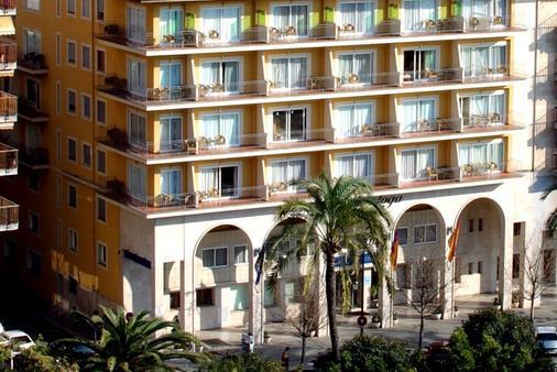 萨拉托加酒店 - 马略卡岛帕尔马 - 建筑