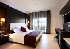 萨拉托加酒店 - 马略卡岛帕尔马 - 睡房