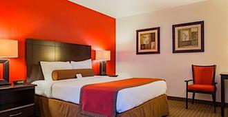 博伊西美国旅馆 - 博伊西 - 睡房