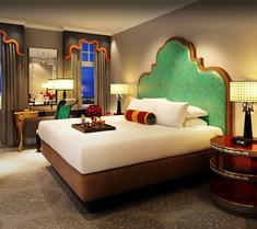 亨廷顿诺布希尔温泉酒店