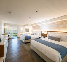 西克雷斯特海滨酒店