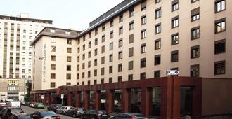 星际利兹酒店 - 米兰 - 建筑