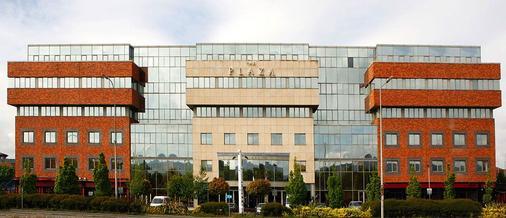 广场酒店塔拉特 - 都柏林 - 建筑