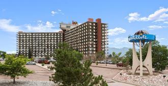 卫星酒店 - 科罗拉多斯普林斯